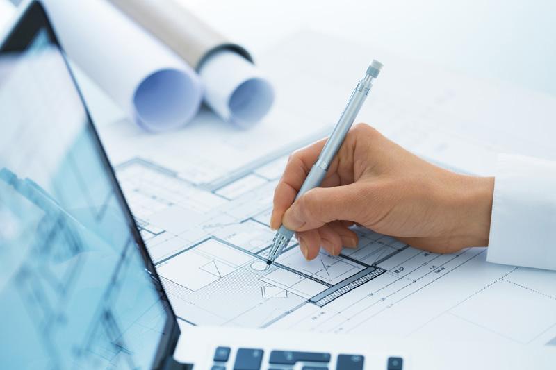 Projektowanie domów, biuro projektowe